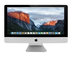 Apple iMac 27″ 3.4Ghz QC i5 8GB 1TB FD