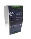 DIN Rail Power Supplies DIN Rail Power Supply, 120W/5A @ 24 VDC output with 85~132VAC / 176~264VAC input