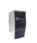 DIN Rail Power Supplies DIN Rail Power Supply, 75W/3.2A @ 48VDC output with universal 85~264 VAC input
