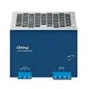 DIN Rail Power Supplies DIN Rail Power Supply, 120W @ 24 VDC output