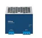 DIN Rail Power Supplies DIN Rail Power Supply, 120W @ 48 VDC output