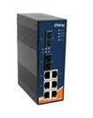 Ethernet Modules Rugged 6x 10/100TX (RJ-45) + 2x 100FX (Multi-mode/ SC)