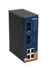 Ethernet Modules Rugged 4x 10/100TX (RJ-45) + 2x 100FX (Mulit-Mode / SC)