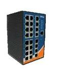 Ethernet Modules Rugged 24x 10/100TX (RJ-45)
