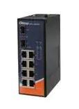 Ethernet Modules Slim Type 8 x 10/100/1000TX (RJ-45) PoE+, + 2 x 1000Base-X SFP slot