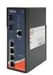 Ethernet Modules Rugged 4 x 10/100/1000TX (RJ-45) PoE +, + 2x 1000 (SFP) with 1588 compliant + power input 12-57VDC