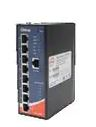 Ethernet Modules Rugged 8 x 10/100/1000TX (RJ-45) PoE+ with 1588 & 24VDC input