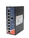 Ethernet Modules Rugged 8 x 10/100/1000TX (RJ-45) PoE+ with 1588 compliant
