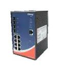 Ethernet Modules Rugged 8 x 10/100/1000TX (RJ-45) PoE +, + 4x 1000 (SFP) with 1588 compliant