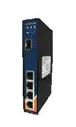 Ethernet Modules Slim Type 4x 10/100/1000TX (RJ-45) + 1x 1000FX (SFP)