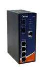 Ethernet Modules Rugged 4x 10/100/1000TX (RJ-45) + 2x 100/1000(SFP)
