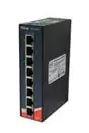 Ethernet Modules Slim Type 8 x 10/100TX (RJ-45) PoE+ (30Watts)