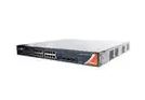 Ethernet Modules Rack-mount 24x PoE+ 10/100/1000TX (RJ-45) + 4x 10G (SFP+) with 1000watts power supply