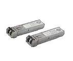 Fiber Optic Transmitters, Receivers, Transceivers 10Gbps SFP+ optical Transceiver, Single-mode / 10KM, 1310 nm, 0~70oC