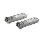 Fiber Optic Transmitters, Receivers, Transceivers 1Gbps SFP optical Transceiver, Single-mode / 10KM, 1310 nm, -40~85oC