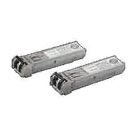 Fiber Optic Transmitters, Receivers, Transceivers 1Gbps SFP optical Transceiver, Single-mode / 10KM, 1310 nm, 0~70oC