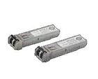 Fiber Optic Transmitters, Receivers, Transceivers 1Gbps SFP optical Transceiver, Multi-mode / 2KM, 1310 nm, 0~70oC