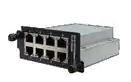 Ethernet Modules 1G x 8 RJ45 port module