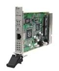 Ethernet Modules Rugged 8x 10/100TX (backplane type) cPCI switch card