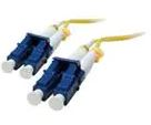 Fiber Optic Cables 3m length cable with SC to LC (single mode, 9/125 m)