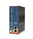Servers Industrial 4-port secure serial to Ethernet device server with Isolation 4xRS-422/485 and 2×10/100/1000Base-T(X) (RJ-45 PoE client)