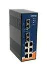 Ethernet Modules Rrugged 6x 10/100TX (RJ-45) + 2x 1000SX (Multi-mode/ SC)