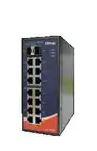 Ethernet Modules Rugged 14x 10/100TX (RJ-45) + 2x 100FX (SFP)