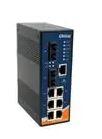 Ethernet Modules Rugged 6x 10/100TX (RJ-45) + 2x 100FX (Multi-Mode / SC)