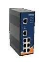 Ethernet Modules Rugged 8x 10/100TX (RJ-45)