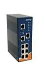 Ethernet Modules Rugged 6x 10/100TX (RJ-45) + 2x 10/100/1000TX (RJ-45)