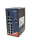 Ethernet Modules Rugged 8 x 10/100/1000TX (RJ-45) PoE +, + 4x 10/100/1000TX + 2x 100/1000Base_X (SFP) with 1588 compliant