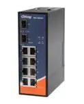 Ethernet Modules Industrial 8x 10/100/1000TX (RJ-45) + 2x 100/1000FX (SFP)