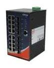 Ethernet Modules Rugged 16x 10/100/1000TX (RJ-45) + 8x 100/1000(SFP)