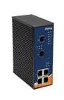 Ethernet Modules Rugged 4x 10/100TX (RJ-45) PoE @25Watts + 2x 10/100TX (RJ-45)