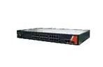 Ethernet Modules Rack-mount 24x 10/100TX (RJ-45) + 2 x Gigabit Combo (SFP/RJ-45)