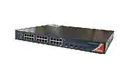 Ethernet Modules Rack-mount 24x 10/100/1000TX (RJ-45) + 4x 1000 (SFP) with Dual DC and EU type power cable