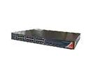 Ethernet Modules Rack-mount 24x 10/100/1000TX (RJ-45) + 4x 1000 (SFP) with Dual DC and UK type power cable