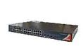 Ethernet Modules Rack-mount 24x 10/100/1000TX (RJ-45) + 4x 1000 (SFP) with EU type power cable