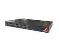 Ethernet Modules Rack-mount 24x 10/100/1000TX (RJ-45) + 4x 1000 (SFP) with JP type power cable