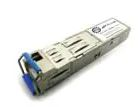 Fiber Optic Transmitters, Receivers, Transceivers 100Mbps SFP optical Transceiver, Multi-mode / 2KM, TX:1550 nm RX:1310nm, 0 70oC