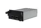 Ethernet Modules 10G x 2 SFP+ slot module for 4th slot