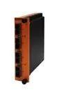 Ethernet Modules 4-port 100FX module (Multi Mode)