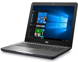 Inspiron 3567 i5/7thGen/ 8GB/ 2TB HDD Touch Screen 15.6 Laptop