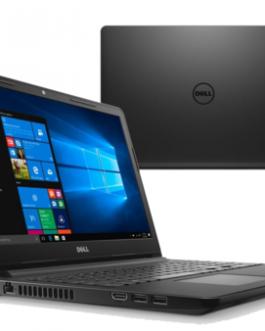 Dell Inspiron 15 3576 i5 4GB RAM 1TB HDD 8th Gen
