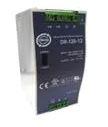 DIN Rail Power Supplies DIN Rail Power Supply, 120W/5A @ 12 VDC output with 85~132VAC / 176~264VAC input