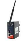 WiFi Modules (802.11) Rugged 2x 10/100TX (RJ-45 LAN with one PoE client) + 1x 802.11b/g/n Access Point