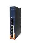 Ethernet Modules Slim Type 4x 10/100TX (RJ-45) + 1x 100FX (Single Mode/ SC)