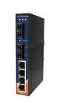 Ethernet Modules Slim Type 4x 10/100TX (RJ-45) + 2 x 100FX (Single Mode / SC)