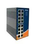 Ethernet Modules Rugged 16x 10/100TX (RJ-45)