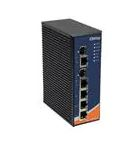 Ethernet Modules Rugged 3x 10/100/1000TX (RJ-45) + 2x 100/1000 Combo (SFP/RJ-45) (EN50155)